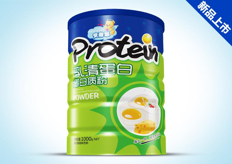 蛋白质粉铁听-乳清蛋白
