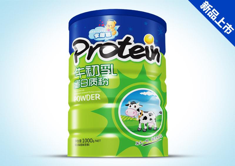 蛋白质粉铁听-牛初乳